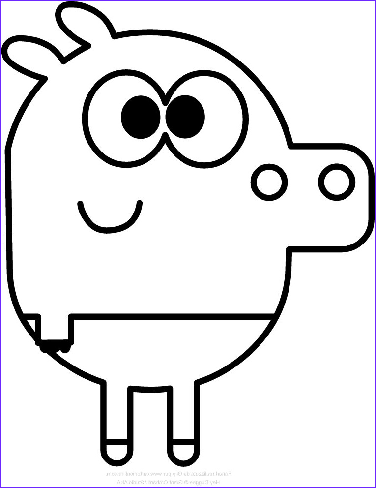 Hey Duggee Coloring Page Beautiful Images Hey Duggee Coloring Pages 2019 Open Coloring Pages