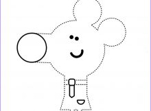 Hey Duggee Coloring Page New Image Make – Hey Duggee