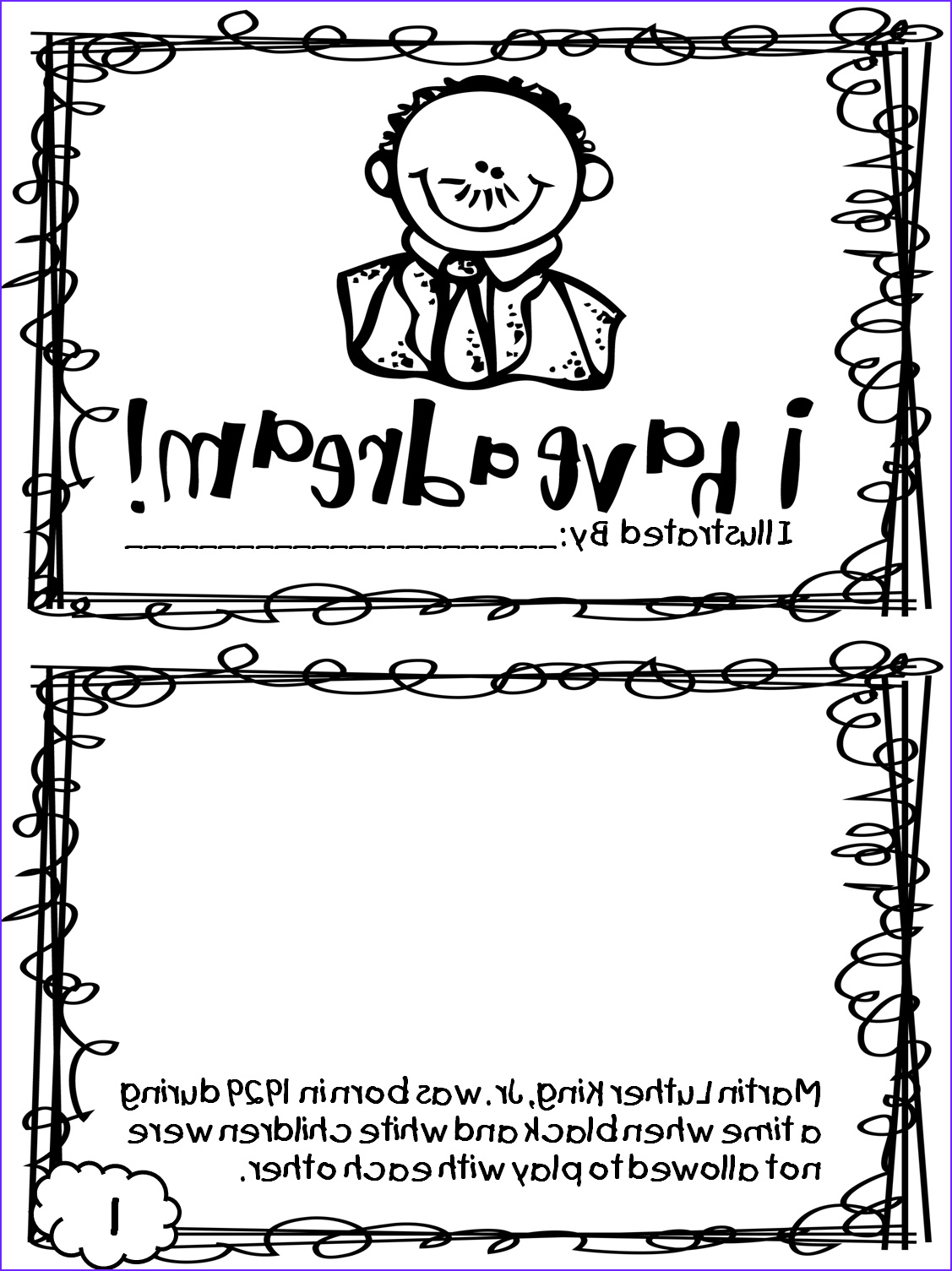 I Have A Dream Coloring Page New Stock Martin Luther King Jr Coloring Pages and Worksheets Best