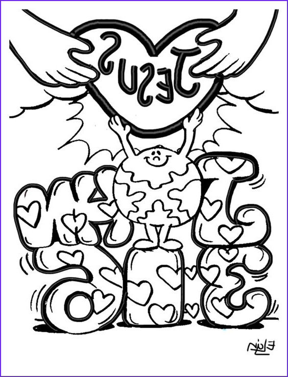 John 3 16 Coloring Sheet Best Of Photos Images Of John 3 16 For Children To Color Google Search