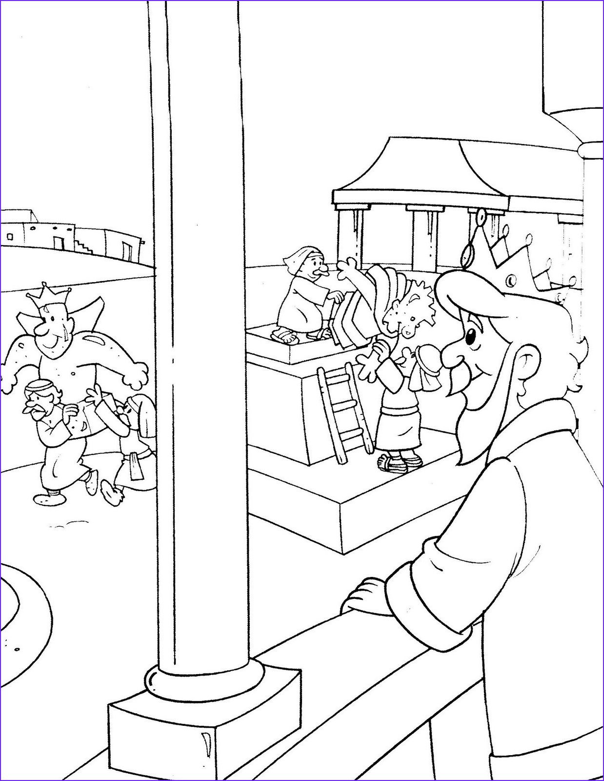 Josiah Coloring Page Beautiful Photography 1000 Images About King Josiah On Pinterest