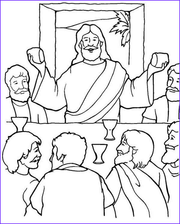 Last Supper Coloring Page New Photos Image Result for Pinterest Lasandra Grimsley
