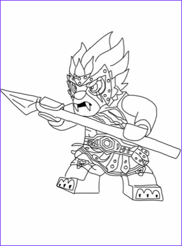 Lego Chima Coloring Page New Photos Lego Chima Coloring Pages Coloring Home