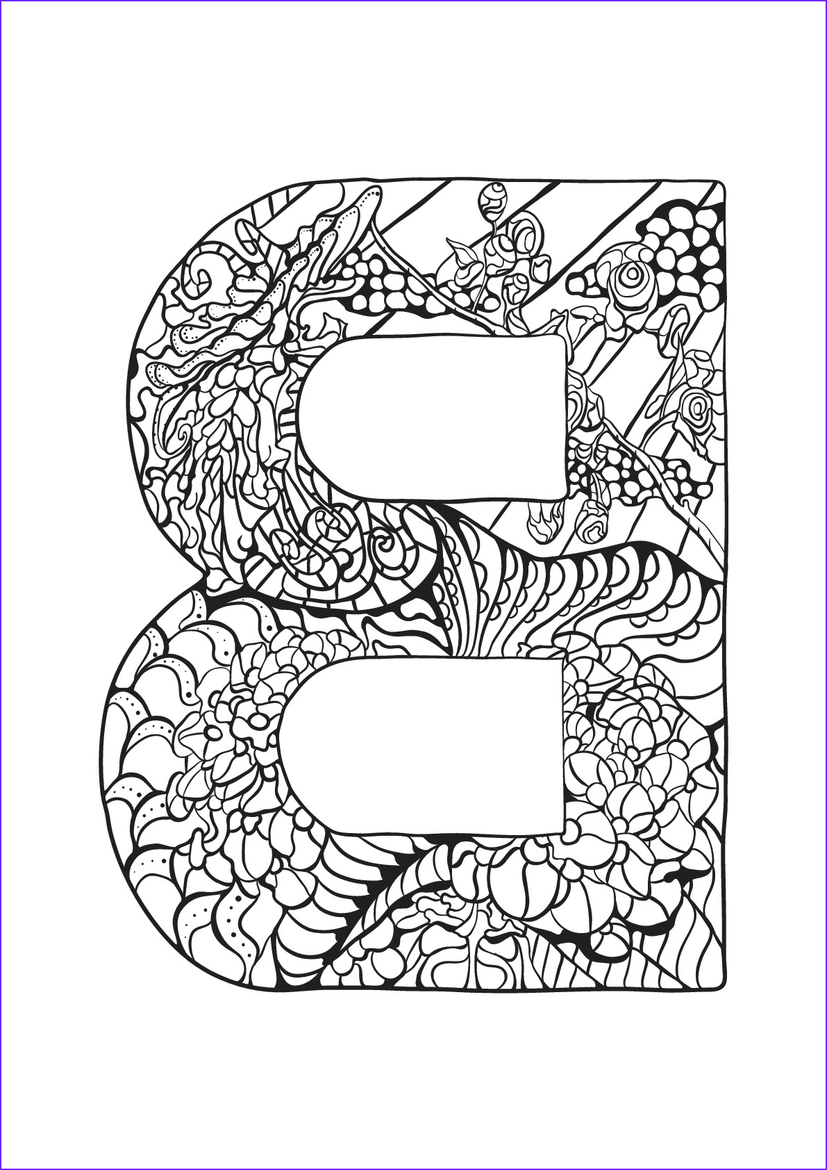 Letters for Coloring Inspirational Stock Alphabet to for Free B Alphabet Kids Coloring