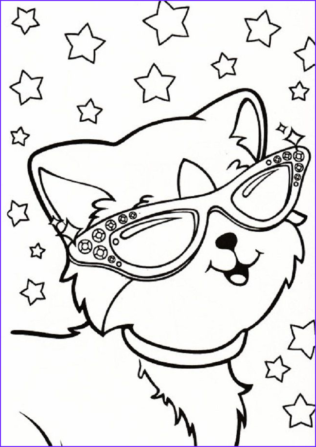Lisa Frank Coloring Page Unique Gallery 54 Best Lisa Frank Coloring Pages Images On Pinterest