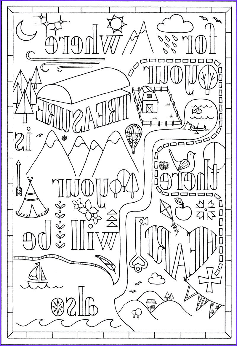 Love the Lord Your God with All Your Heart Coloring Page New Photos Colouring Page Bible Verse