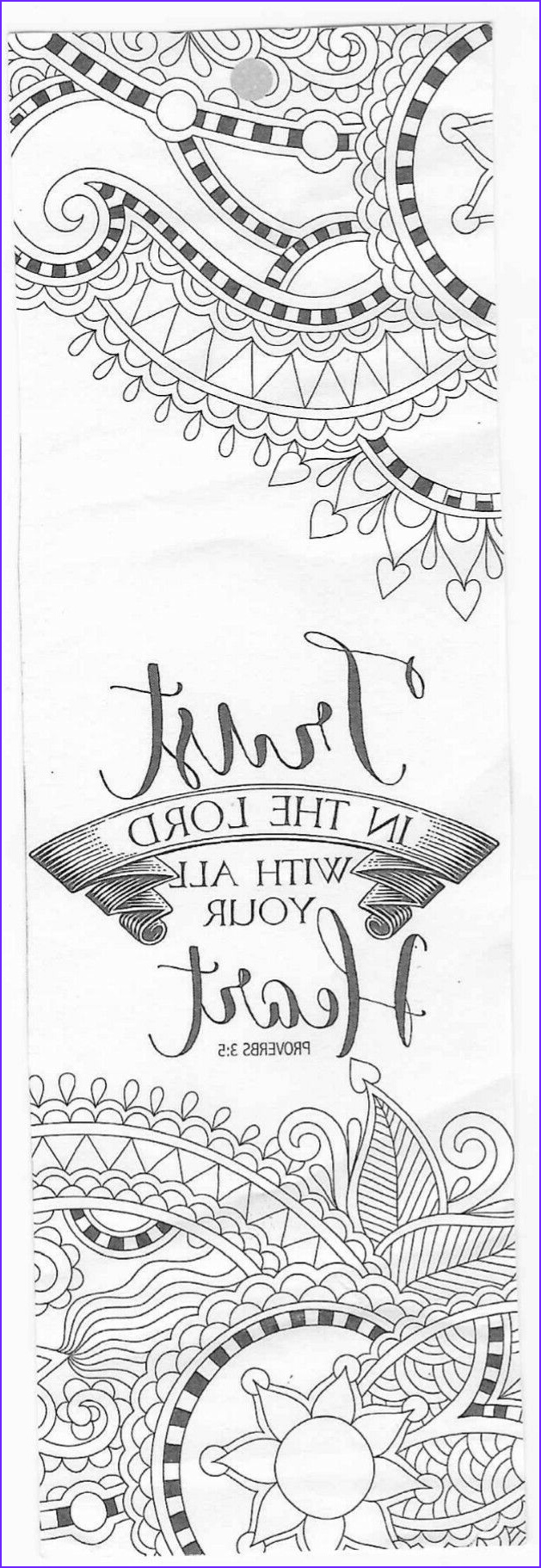 Love the Lord Your God with All Your Heart Coloring Page Unique Stock Trust In the Lord with All Your Heart Color Your Own