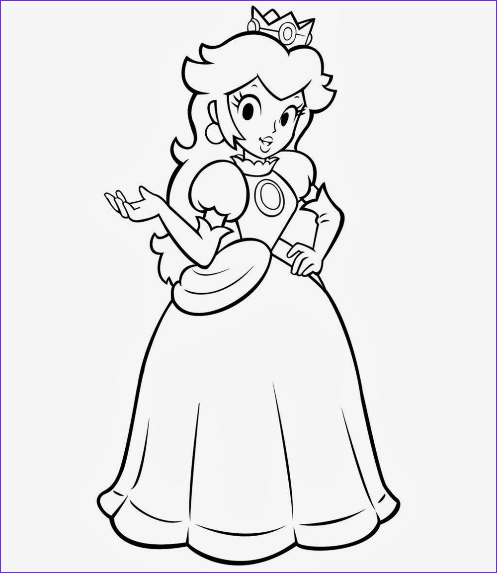 Mario Printable Coloring Page Best Of Photography Print & Download Mario Coloring Pages themes