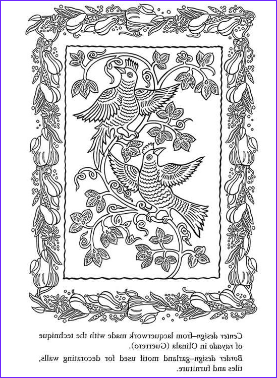 Mexican Coloring Book Beautiful Photos 183 Best Colouring In Pages Images On Pinterest