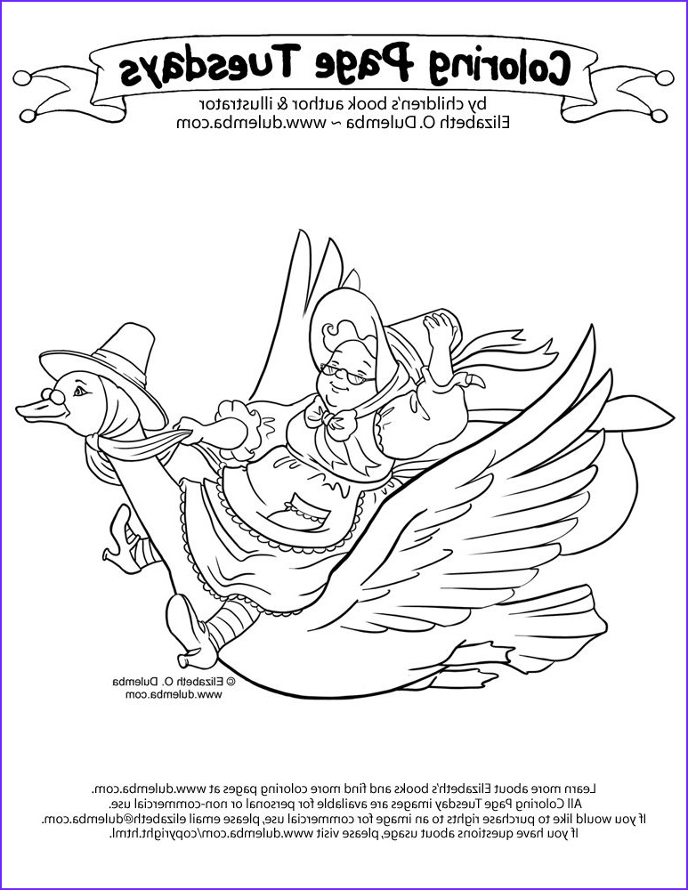 Mother Goose Coloring Page Inspirational Photos Mother Goose Coloring Pages