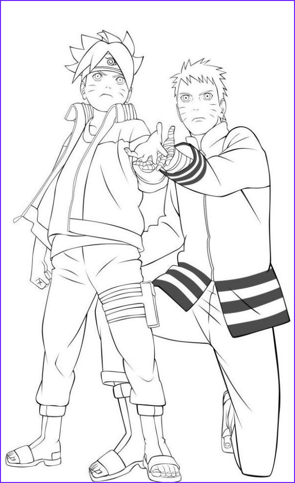 Naruto Shippuden Coloring Page Inspirational Gallery Naruto Coloring Pages Naruto ナ ル ト Is A Manga