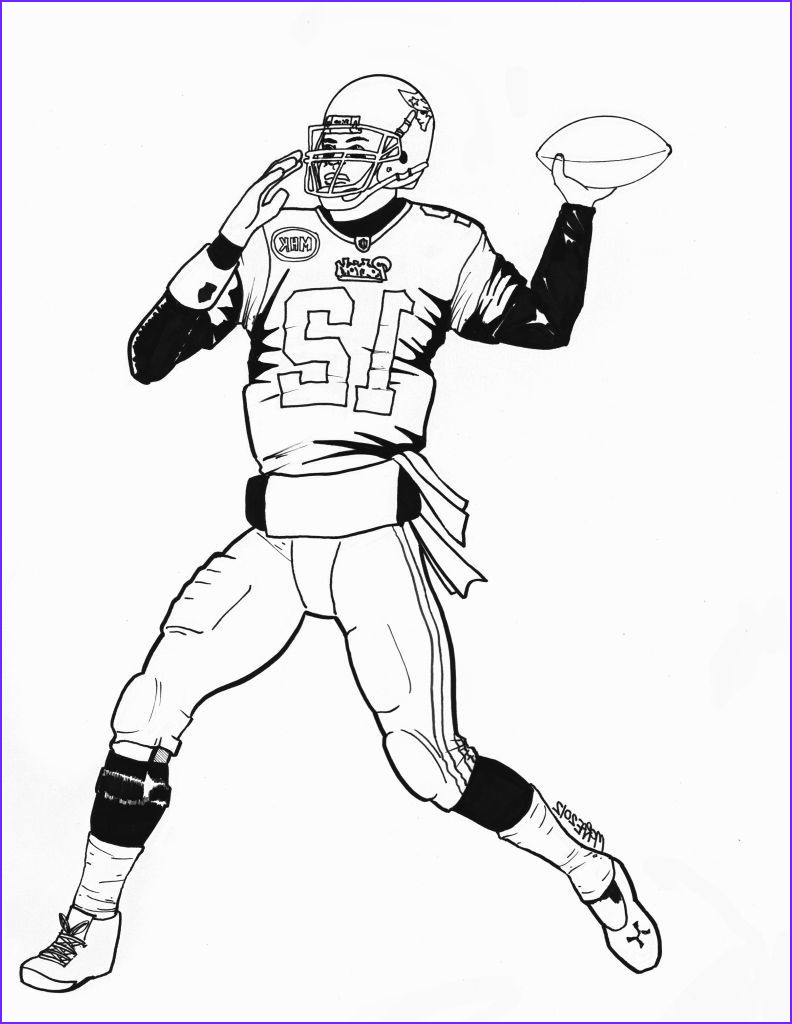 Patriot Coloring Page Beautiful Photography New England Patriots Coloring Page Coloring Home