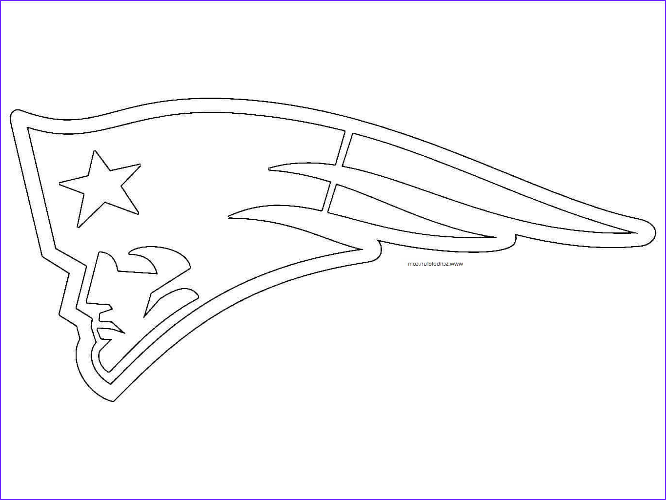 Patriot Coloring Page Beautiful Photos 30 Free Nfl Coloring Pages Printable