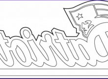 Patriot Coloring Page Cool Photos 11 Free Printable New England Patriots Coloring Pages