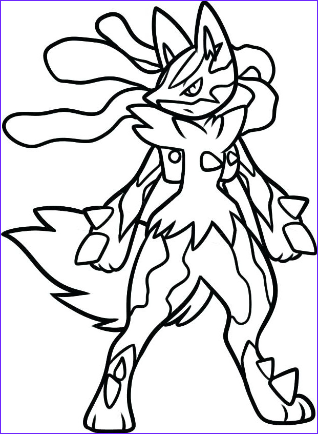 Pokemon Coloring Page Free Unique Photos Pokemon Arceus Coloring Pages At Getcolorings