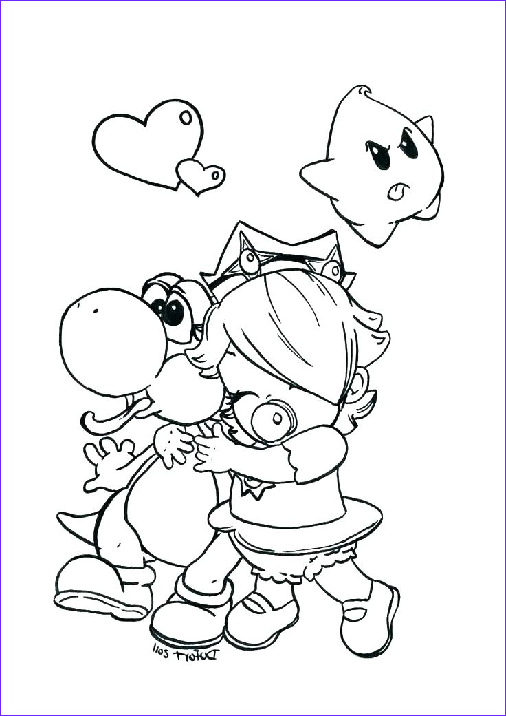 Princess Daisy Coloring Page Awesome Photography Princess Daisy Coloring Pages at Getdrawings