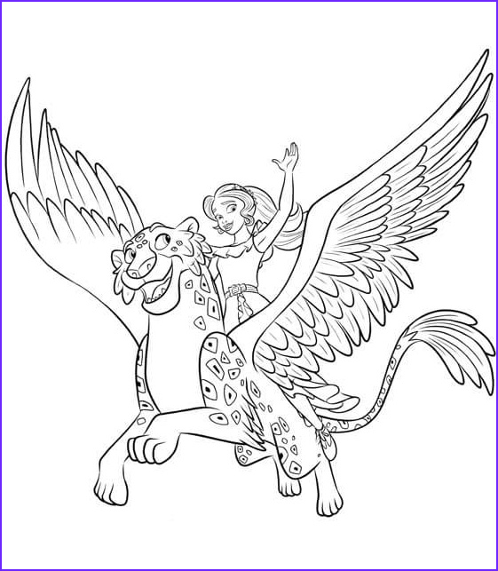 Princess Elena Coloring Page Luxury Images Princess Elena Coloring Pages at Getdrawings