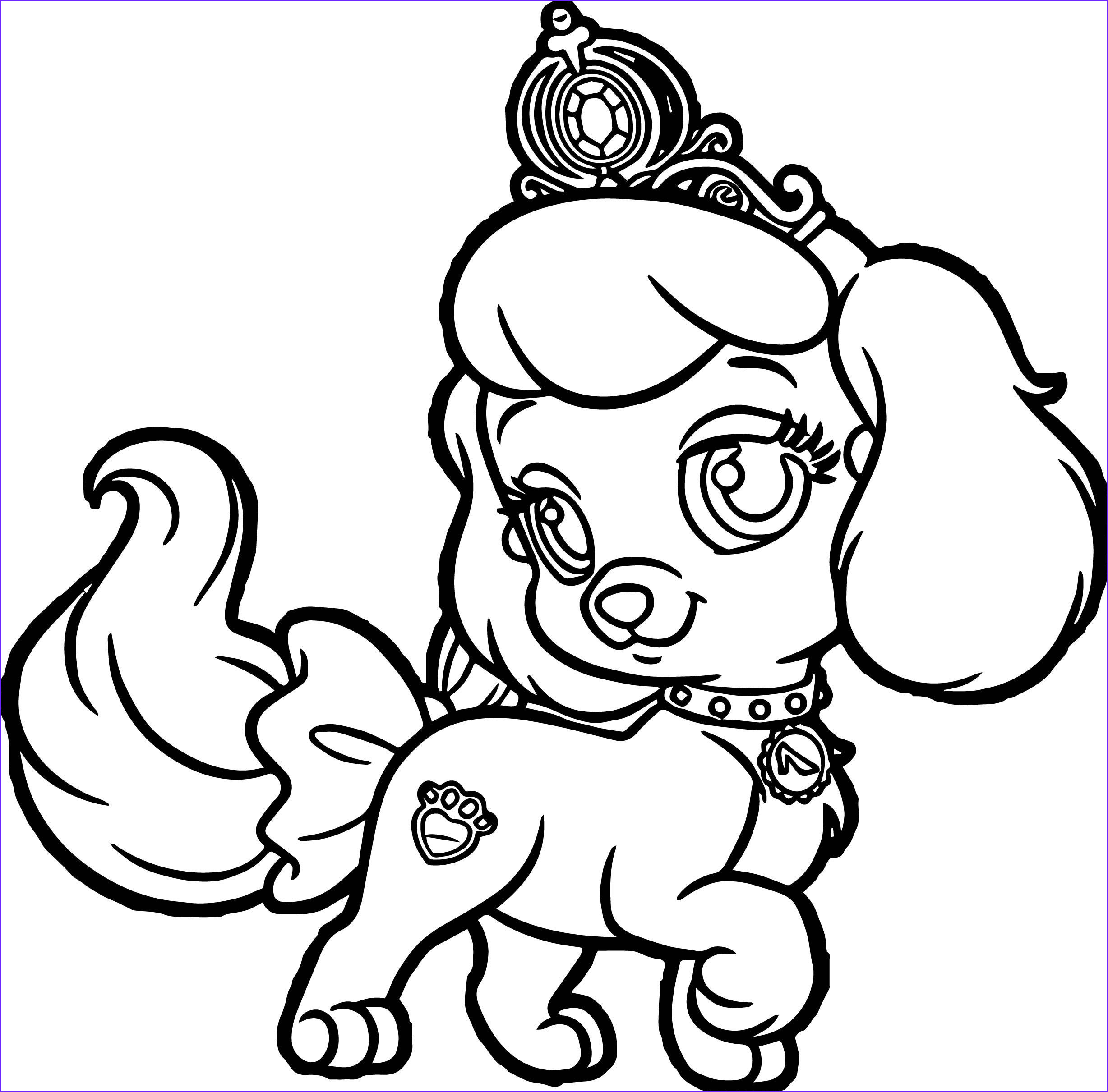 Puppy Coloring Page for Kids Best Of Photos Sad Puppy Coloring Pages at Getcolorings