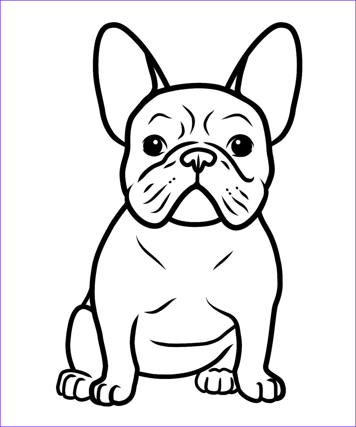 Puppy Coloring Page Luxury Stock Dog Coloring Pages Printable Coloring Pages Of Dogs for