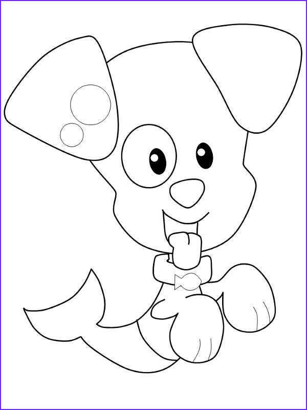 Puppy Coloring Picture Luxury Photos 9 Puppy Coloring Pages Jpg Ai Illustrator Download