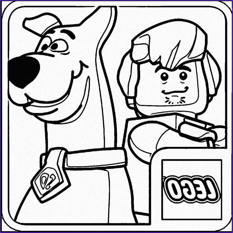 Scobby Doo Coloring Elegant Gallery 30 Free Printable Scooby Doo Coloring Pages