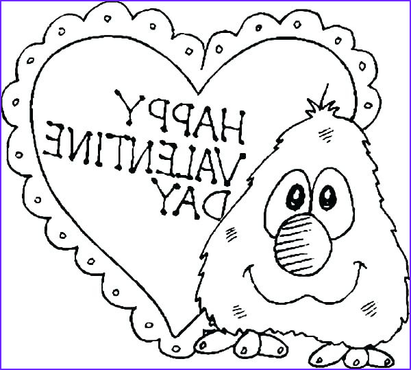 St Valentines Coloring Page New Gallery Saint Valentine Coloring Page at Getcolorings