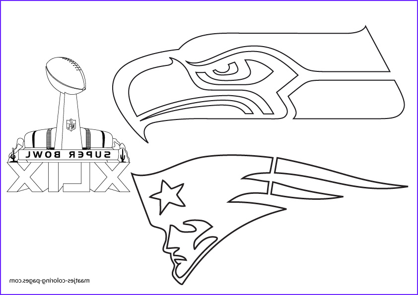 superbowl coloring pages 006