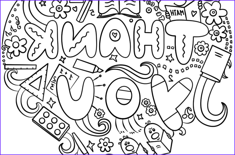free teacher coloring pages