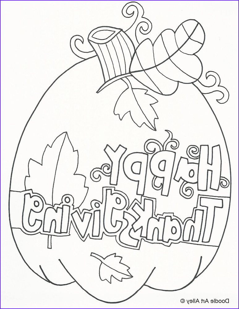 Thanksgiving Coloring Page to Print Beautiful Photos Thanksgiving Coloring Pages