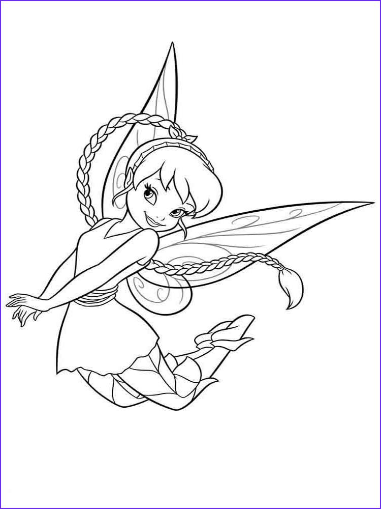 Tinker Belle Coloring Page Inspirational Photography Tinkerbell Coloring Pages Download and Print Tinkerbell