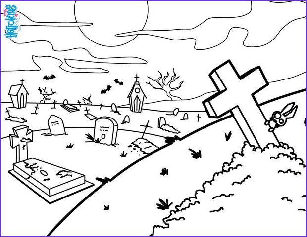 tombstone coloring pages sketch templates