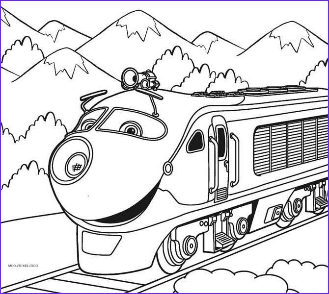 Trains Coloring Page Best Of Image Free Printable Train Coloring Pages for Kids