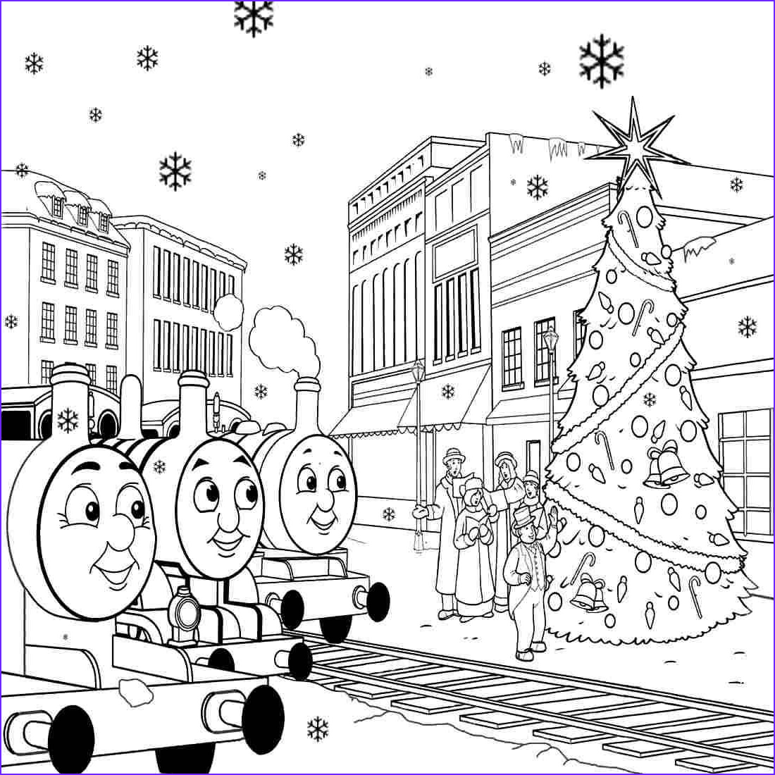 Trains Coloring Page Inspirational Stock Printable Thomas the Train Coloring Pages Coloring Home