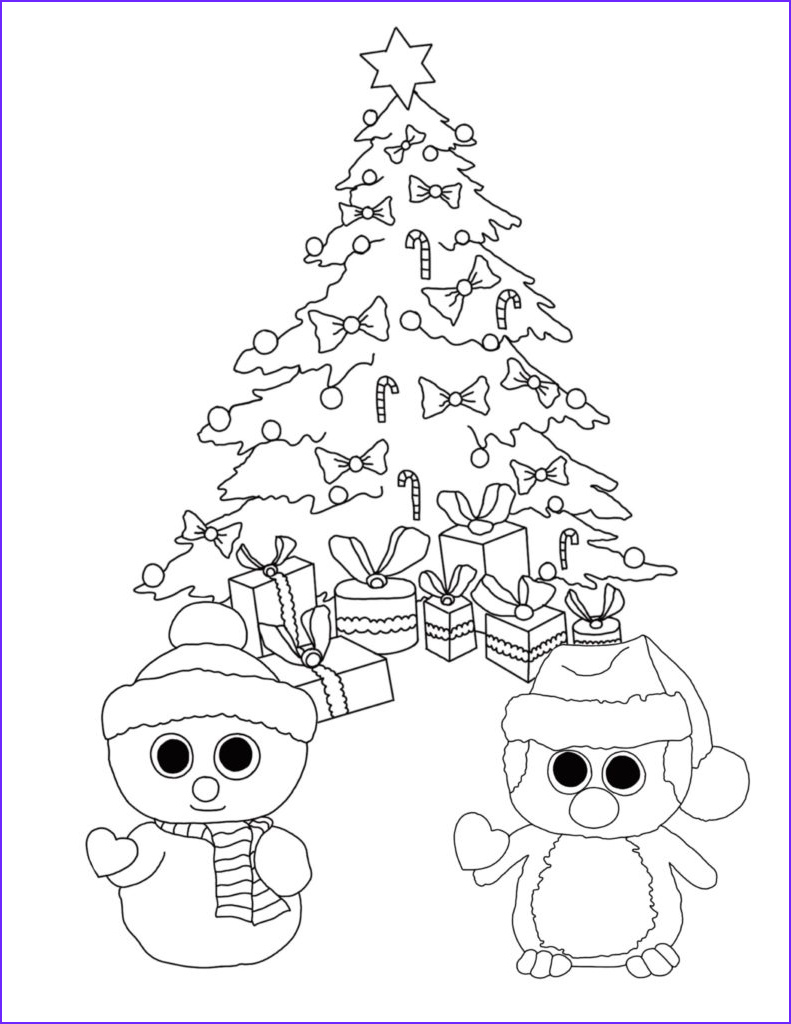 Ty Beanie Boos Coloring Page Cool Collection Beanie Boo Coloring Pages Ly at Getcolorings