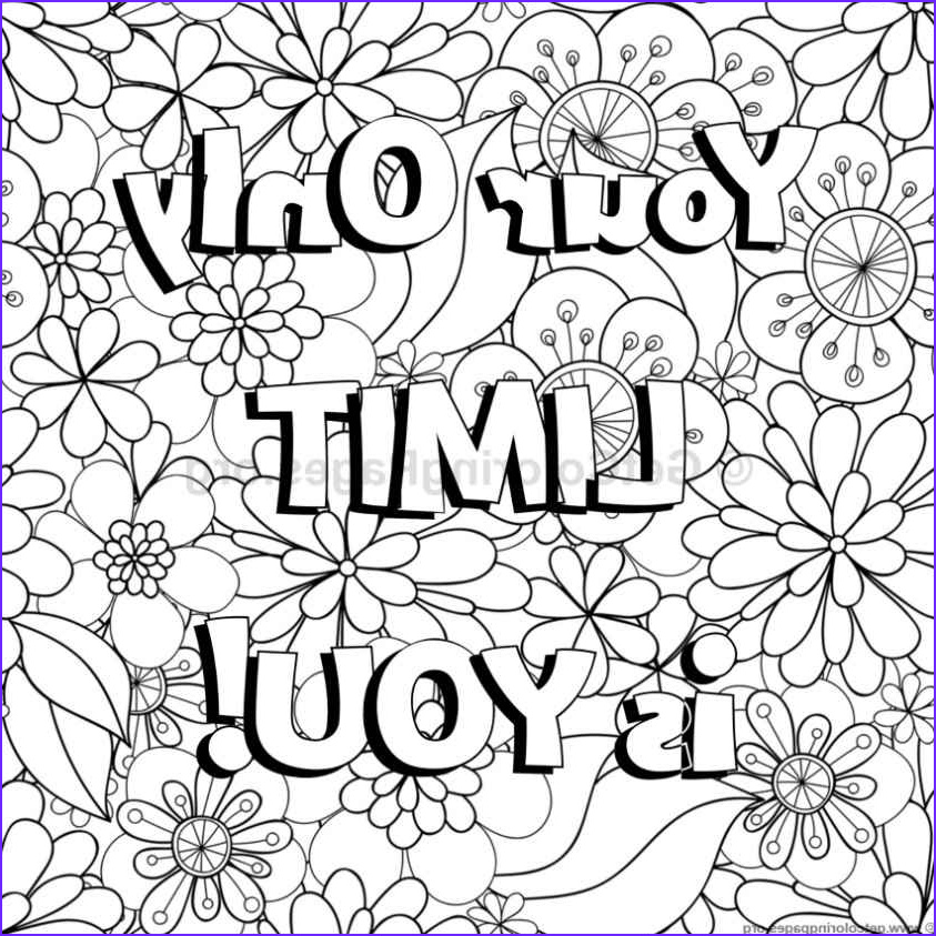 Words Coloring Page Beautiful Photography Inspirational Word Coloring Pages 65 – Getcoloringpages