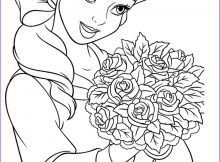 Belle Printable Coloring Page Awesome Photos Belle Disney Princess Coloring Pages at Getcolorings