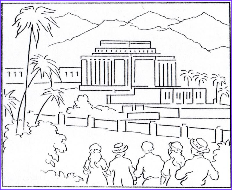 Building the Temple Coloring Page Cool Collection Temple Coloring Page