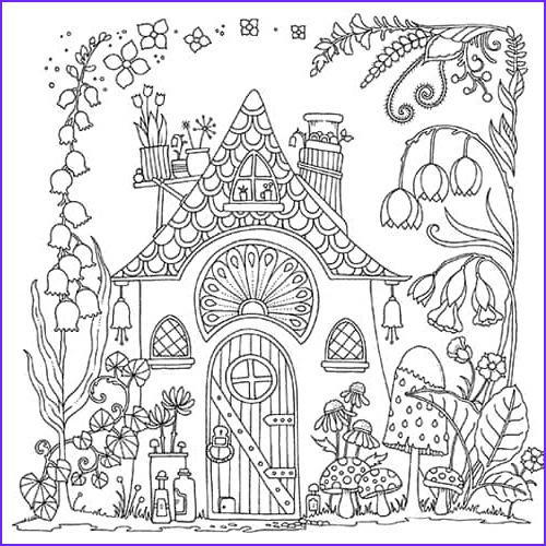 Coloring Book By Johanna Basford Inspirational Photography Happy Place Johanna Basford Johanna Basford In 2020