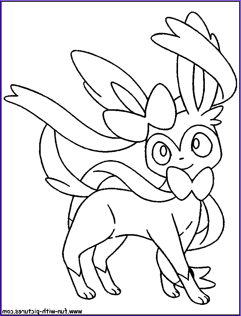 Eevee Evolutions Coloring Page Inspirational Collection Pokemon Coloring Pages Eevee Evolutions Az Coloring