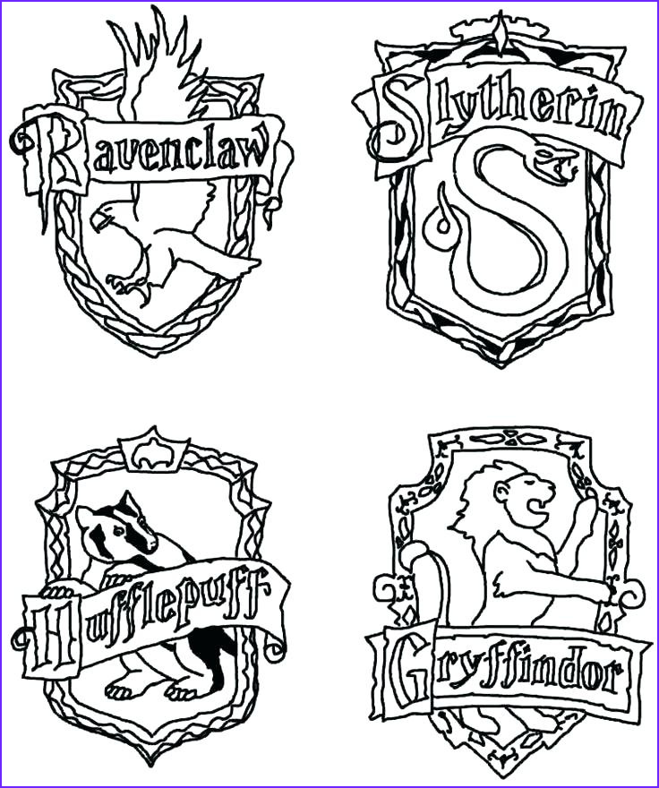 Harry Potter: the Coloring Book New Stock Harry Potter Coloring Pages Quidditch at Getcolorings