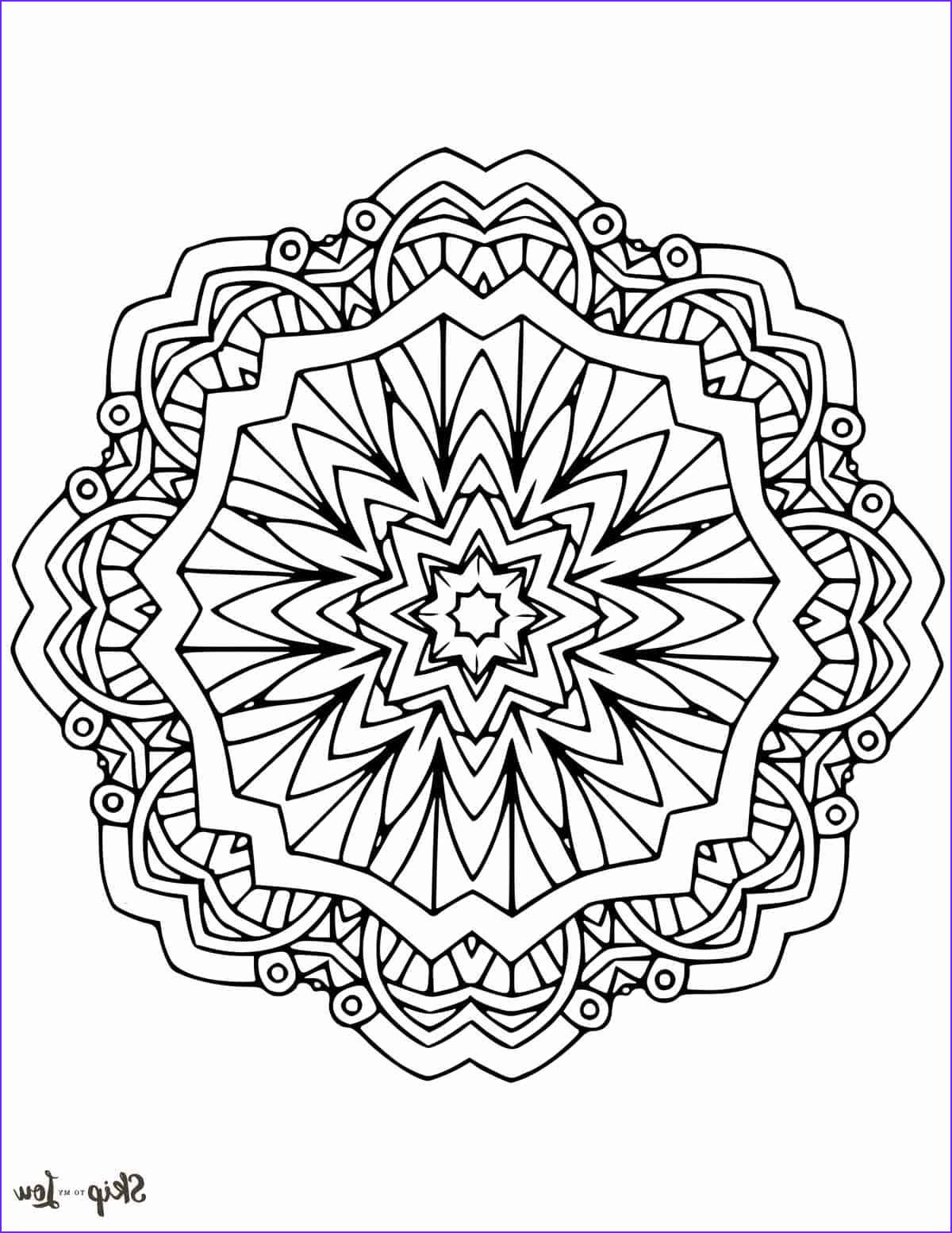Mandela Coloring Page Best Of Photography Beautiful Free Mandala Coloring Pages