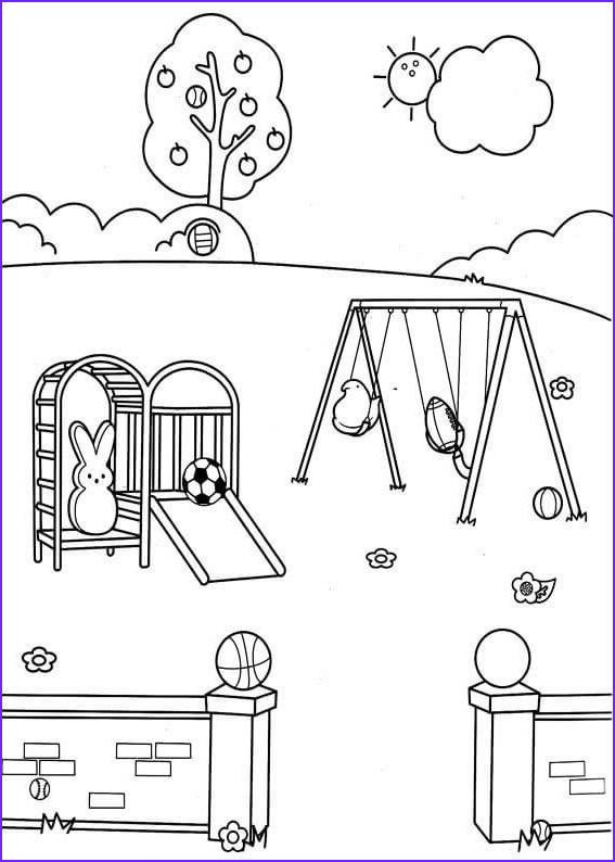 Peeps Coloring Page Elegant Collection Free Printable Peeps Coloring Pages