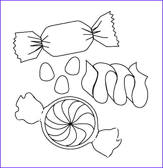 Peppermint Coloring Page Luxury Gallery Peppermint Candy Drawing at Getdrawings