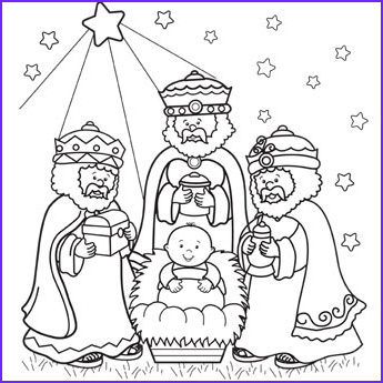 Three Kings Coloring Page Cool Stock Three Wise Men Coloring Page Free Christmas Recipes