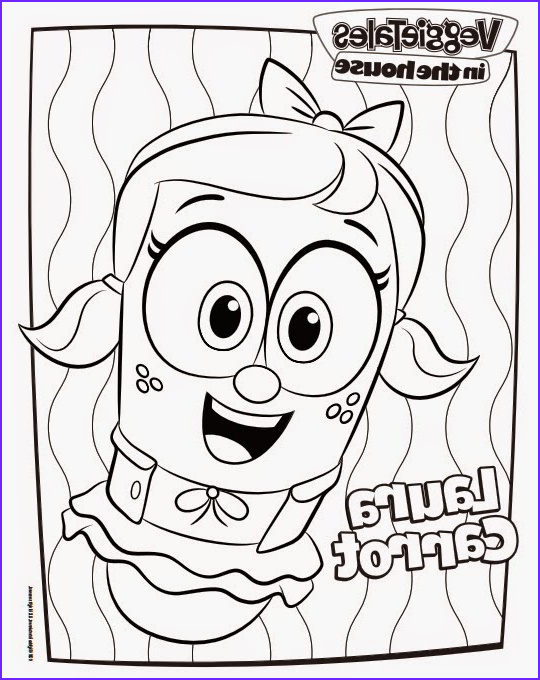 Veggie Tales Coloring Book New Image E Savvy Mom ™