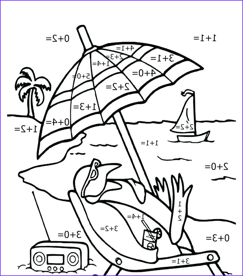 Second Grade Coloring Pages at GetColorings