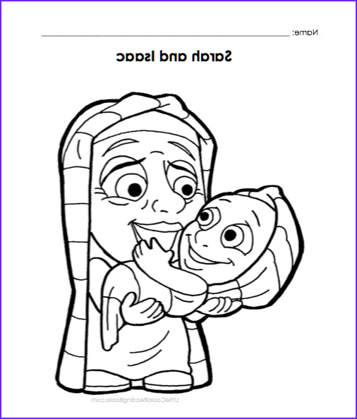 Abraham And Sarah Coloring Pages Printable at GetColorings