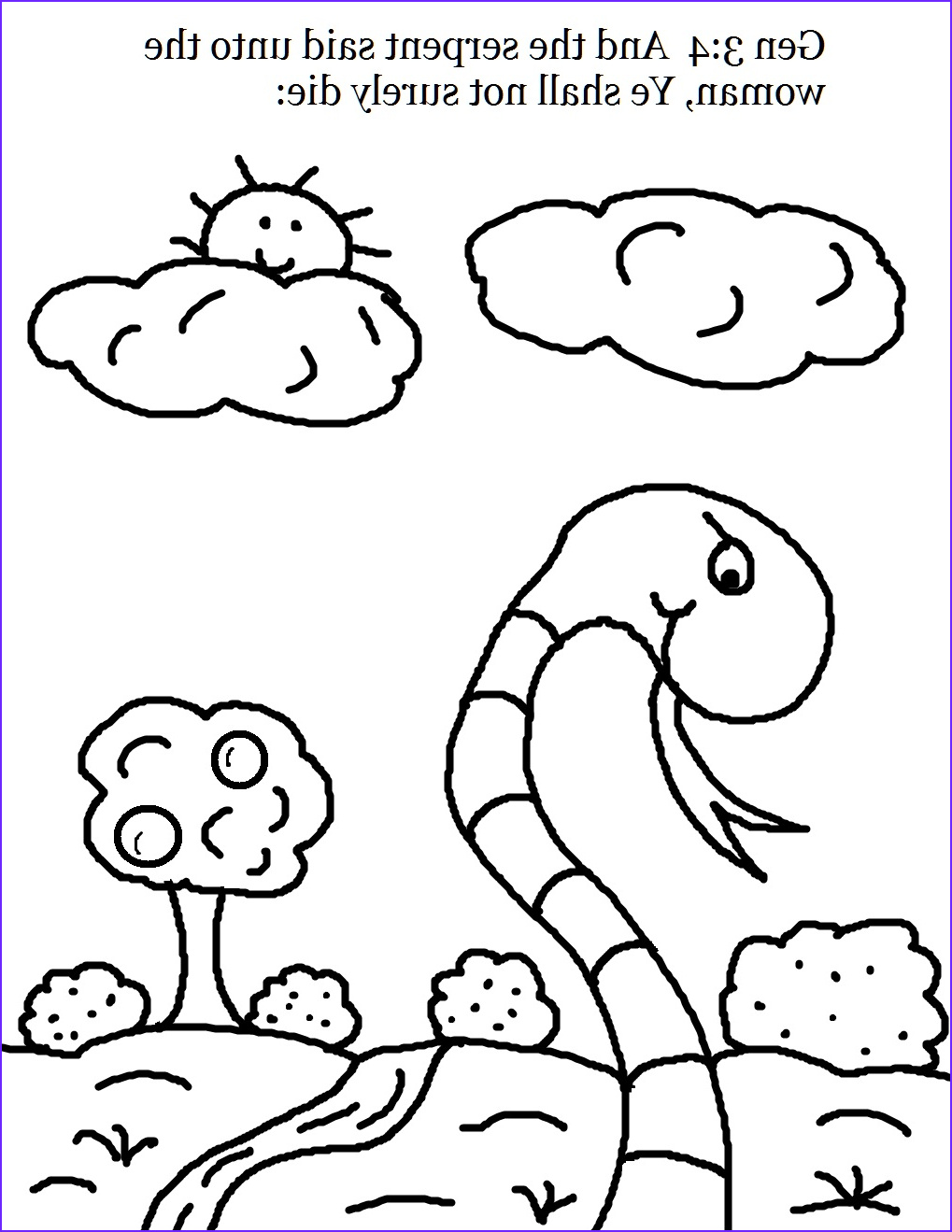 Adam and Eve Coloring Sheet Unique Stock Adam and Eve Coloring Pages