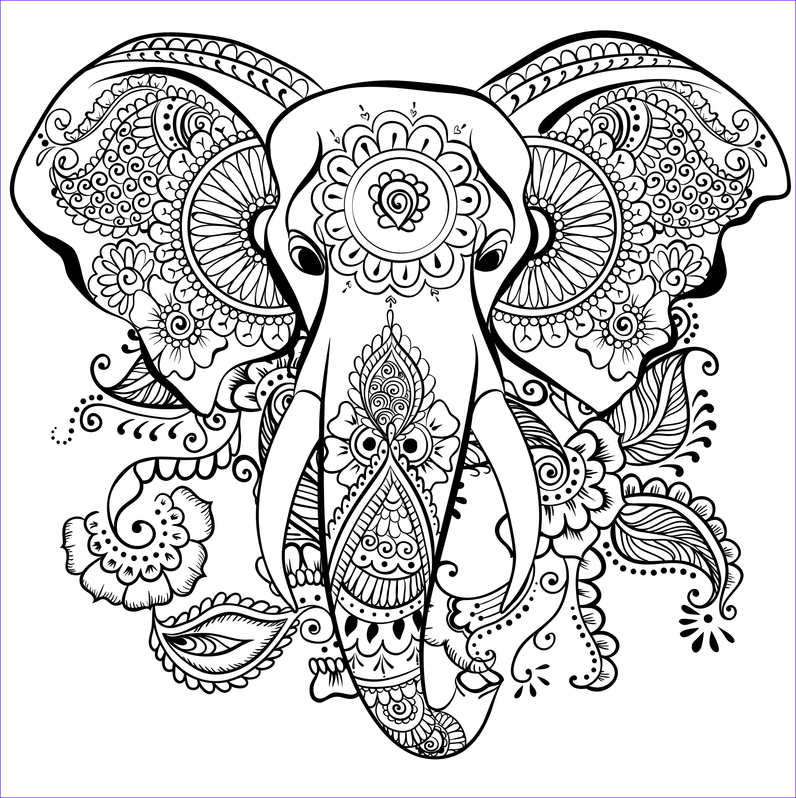 Adult Coloring Book Printable Awesome Photos 63 Adult Coloring Pages to Nourish Your Mental Visual