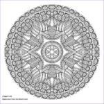 Advanced Coloring Books Beautiful Images Preview Of Advanced Mandala A3 Coloring Book 2 By Mandala